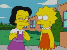 The Simpsons 20x09 : Lisa the Drama Queen- Seriesaddict